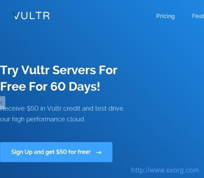 Vultr新注册用户免费赠送70美元最新优惠码-可免费用日本VPS半年