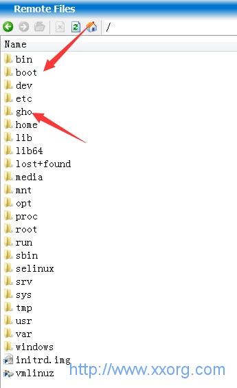 不支持挂载ISO的<a title='KVM' href=